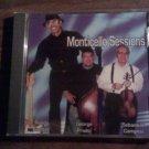 CD RANDY GARIBAY Monticello Sessions sebastion campesi george prado blues latin SEALED