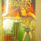 HERCULES actIon fIgure Atalanta legendary journeys mt olympus games 1996 VINTAGE