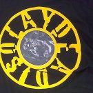 ISOLAYDEAD SHIRT rock metal san antonio texas NEW XL LS