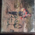 CD WADE JACOBY The Bicycle Wreck signed AUTOGRAPHED INSERT ONLY