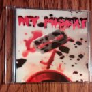 CD MY MISERY self titled punk rock san antonio texas ep