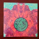CD JASON KANE & THE JIVE self titled texas rock SEALED