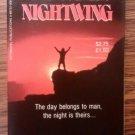 FOTONOVEL NIGHTWING David Warner horror bats movie book VINTAGE