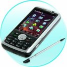 Quad Band Touchscreen Cell Phone - Dual SIM/Dual Standby Mobile