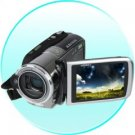 1080P HD Video Camera - High-Res Video Camcorder (Up To 60FPS)