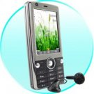 Premium Ed. Quad Band Dual SIM Dual Camera TV Phone + Bluetooth