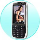 Quadband Dual SIM Touchscreen Super Shake Cellphone