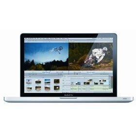 MacBook Pro MB471LL/A 15.4-Inch Laptop