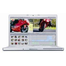 MacBook Pro MB166LL/A 17-inch Laptop
