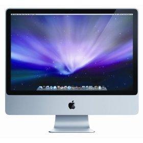 iMac MB420LL/A 24-Inch Desktop