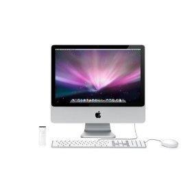 iMac MB325LL/A 24-inch Desktop PC