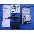 SONY MDR EX90LP EARPHONES