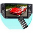 5.8 Inchfree shipping Remarkable r DVD with 7 Inch L Touchscreen + TV + Anti Shock