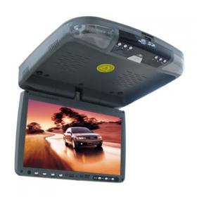 9.2 inch Roof DVD Player USB Socket + TV