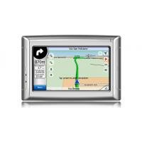 4.3inch touch screen GPS with bluetooth Item:LT-GPS9200