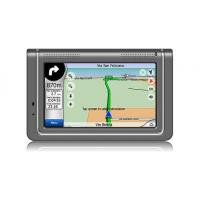 4.3inch touch screen GPS with bluetooth Item:LT-GPS9300
