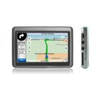 4.3inch touch screen GPS with bluetooth Item:LT-GPS912