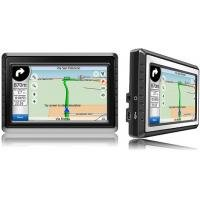 4.3inch touch screen GPS with bluetooth Item:LT-GPS9000