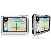 4.3inch touch screen GPS with bluetooth Item:LT-GPS9001