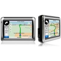 4.3inch touch screen GPS with bluetooth Item:LT-GPS9005