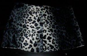 Fuzzy Leapard