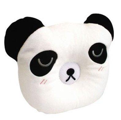 Panda sound music speaker pillow for mp3 mp4 for Music speaker pillow