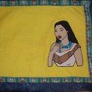 Pocahontas Child's Placemat