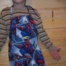 Spiderman Child's Chef Apron