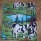 Tater Baker - Cows in Pasture