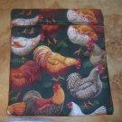 Tater Baker - Chickens