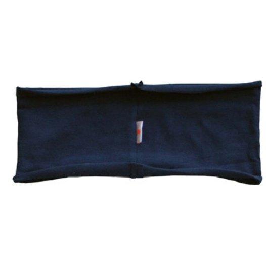 yogitoes hBand yoga headband (indigo navy blue)