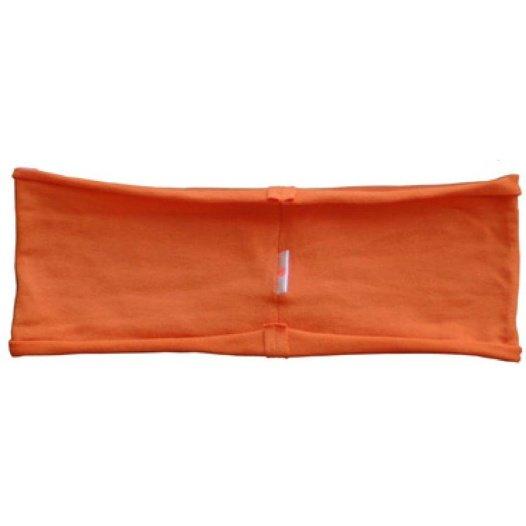 yogitoes hBand yoga headband (orange)
