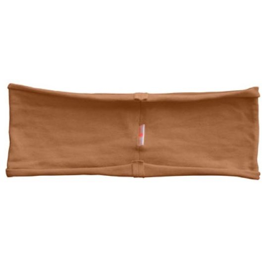 Copper (deity) /rust brown hBand yogitoes headband