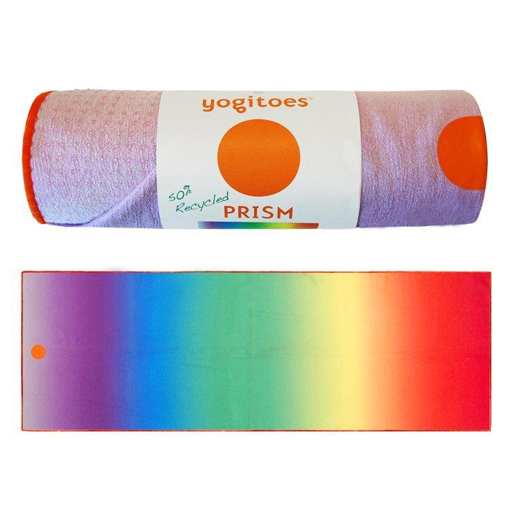 Yogitoes SKIDLESS Mat Towel