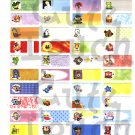 Name Labels Stickers- CuteTouch Original
