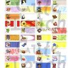 Name Labels Stickers- CuteTouch Original