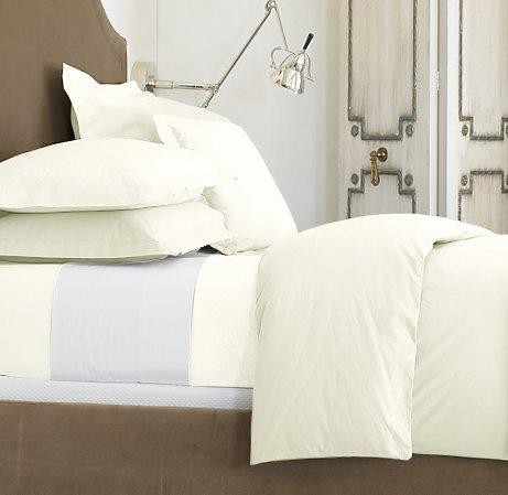 SHEET SET KING SOLID 100%Egyptian Cotton Color  Cameo 1200TC.