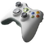 Microsoft Wireless Controller Xbox 360