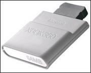 Xbox 360 - 64MB Memory Card Unit
