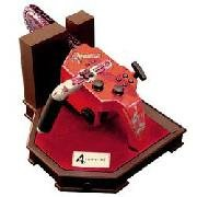 PS2 - Resident Evil Chainsaw Controller