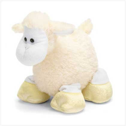 Floppy Lamb plush
