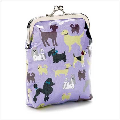 Doggy Delights Coin Purse