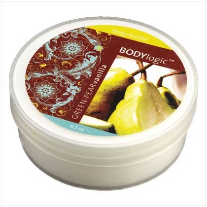 Green Pear Vanilla Body Butter