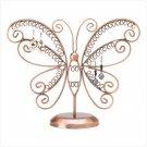 Butterfly Jewelry Keeper