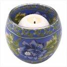 Dresden Floral Candleholder
