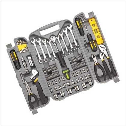 Repair Anywhere Toolkit