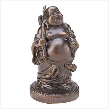 Happy Buddah
