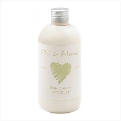Jonquille body Lotion