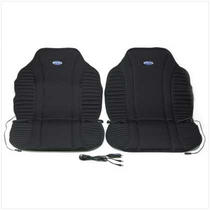 Dr Scholl's Car Seat warmers