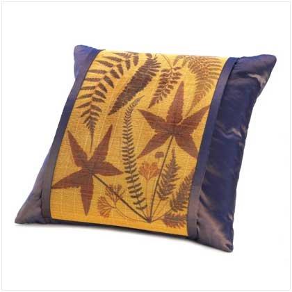 Bountiful Botanical Pillow
